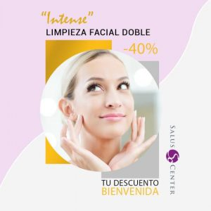 limpieza facial intense salus center 28003 madrid